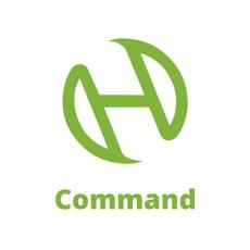 command app icon