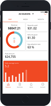 owner device app