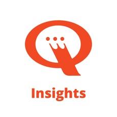 insights app icon
